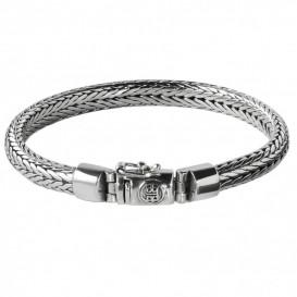 Buddha to Buddha J150 Ellen XS Junior armband C 16 cm