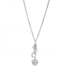 Fossil JF02819040 Vintage Glitz dames collier
