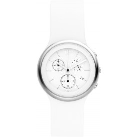 Danish Design Watch Iv12q892 Stainless Steel. Horloge