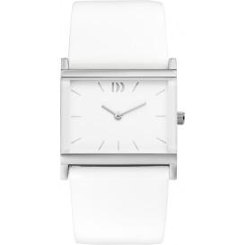 Danish Design Watch Iv12q895 Stainless Steel. Horloge