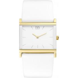 Danish Design Watch Iv15q895 Stainless Steel. Horloge