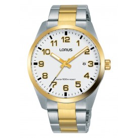 Lorus herenhorloge Quartz Analoog 39,5 mm RH972JX9