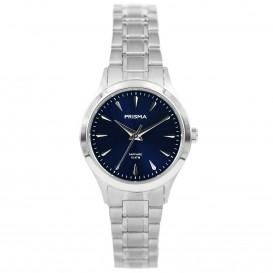 Prisma dames P.1659 horloge edelstaal saffierglas 10 ATM P.1659 Dameshorloge 1