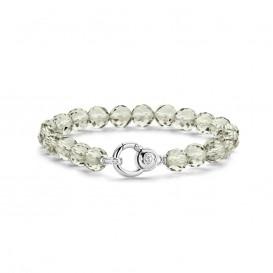 Ti Sento - Milano 2866GG zilveren armband 19 cm
