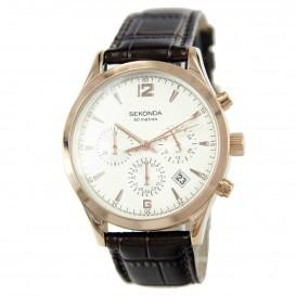 Sekonda Horloge 3488 Chronograaf SEK.3488 Herenhorloge 1