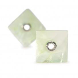 Trollbeads TSTEA-00001 Groen prehniet