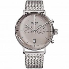 Elysee Stentor 13272M Heren Horloge Chronograaf EL.13272M Herenhorloge 1