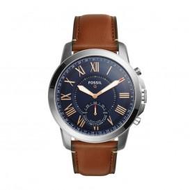 Fossil FTW1122 Q Grant Heren horloge