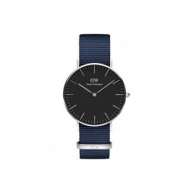 Daniel Wellington Horloge Classic Lady Bayswater 36 mm DW00100282