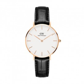 Daniel Wellington DW00100173 Classic Petite White Reading horloge
