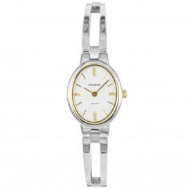 Prisma dames P.1681 horloge diamant saffierglas 5 ATM P.1681 Dameshorloge 1