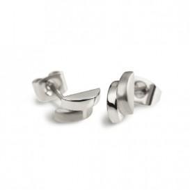 Boccia Oorbellen titanium 4,5 mm 0552-01