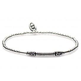 Karma Armband 'Bali Style' XS 92284