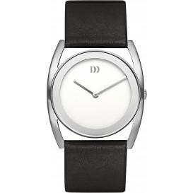 Danish Design Watch Iv12q926 Stainless Steel. Horloge