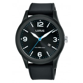Lorus herenhorloge Quartz Analoog 42 mm RH949LX9