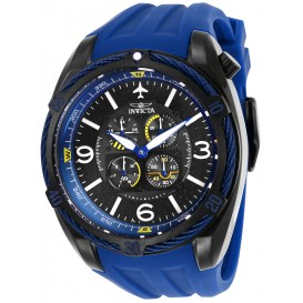 Invicta Aviator 28077 Herenhorloge.