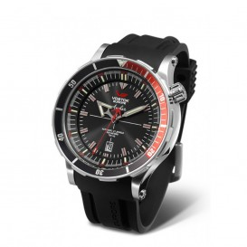 Vostok Europe NH35A-5105141 Anchar Horloge