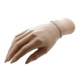 TFT Armband Witgoud Anker 3,5 mm 18,5 cm