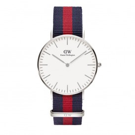 Daniel Wellington DW00100046 Classic Lady Oxford horloge