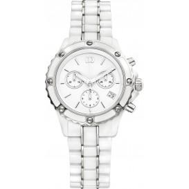 Danish Design Watch Iv62q961 Ceramic Sapphire. Horloge