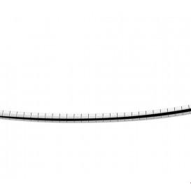 TFT Zilveren Ketting Omega Bol 2,75 mm