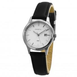 Prisma horloge 33A821012 Dames Classic Edelstaal P.2121 Dameshorloge 1