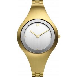 Danish Design Watch Iv05q977 Stainless Steel. Horloge