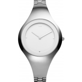 Danish Design Watch Iv62q977 Stainless Steel. Horloge