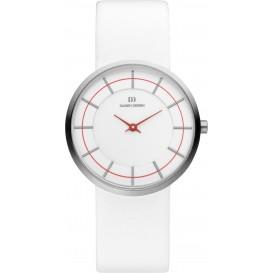 Danish Design Watch Iv24q983 Stainless Steel Designed By Tirtsah. Horloge
