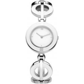 Danish Design Watch Iv62q987 Stainless Steel. Horloge