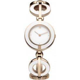 Danish Design Watch Iv67q987 Stainless Steel. Horloge