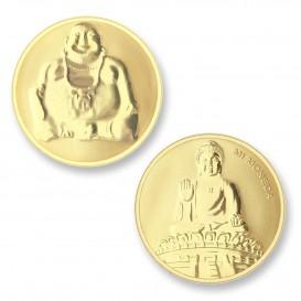 Mi Moneda Buddha BUD-02-M