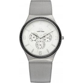 Danish Design Watch Iq62q994 Titanium Sapphire. Horloge