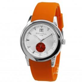 Prisma horloge P2634 W33303B Heren Sport Edelstaal P.2634 Herenhorloge 1