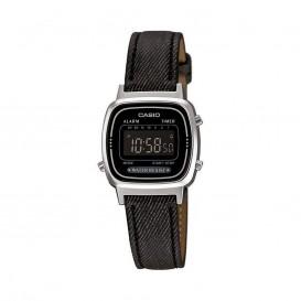 Casio LA670WEL-1BEF retro horloge