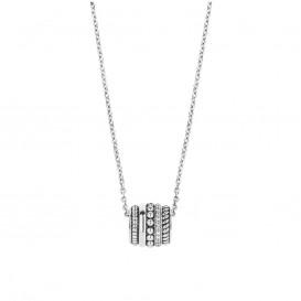 TI SENTO - Milano 3853ZI Ketting zilver 42-45 cm