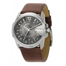 Diesel DZ1206 Master chief horloge 45 mm