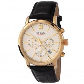 Sekonda Horloge 3405 Chronograaf SEK.3405 Herenhorloge 1