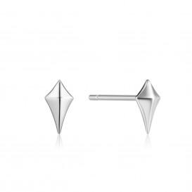 Ania Haie E023-23H oorbellen Zilver Zilverkleurig