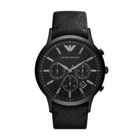 Emporio Armani AR2461 Herenhorloge chronograaf 46 mm