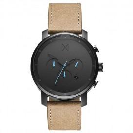 MVMT D-MC01GML RVS Beige Chrono Horloge 45mm