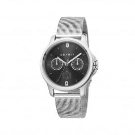 Esprit ES1L145M0065 Turn horloge Staal Zilverkleur Dames