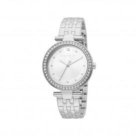 Esprit ES1L153M0055 Fine horloge Staal Zilverkleur Dames