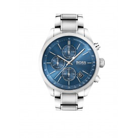 Hugo Boss HB1513478 Grand Prix Herenhorloge 44 mm