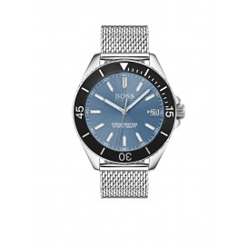 Hugo Boss HB1513561 Ocean Edition Herenhorloge 42 mm