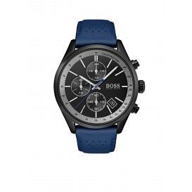 Hugo Boss HB1513563 Grand Prix Herenhorloge chrono 44 mm