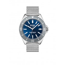 Hugo Boss HB1513571 Ocean Edition Herenhorloge 42 mm