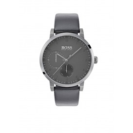 Hugo Boss HB1513595 Oxygen Herenhorloge 42 mm
