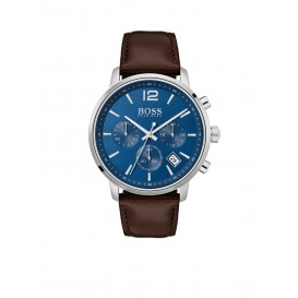Hugo Boss HB1513606 Attitude Polshorloge chrono 42 mm