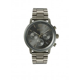 Hugo Boss HB1513610 Attitude Polshorloge chrono 42 mm